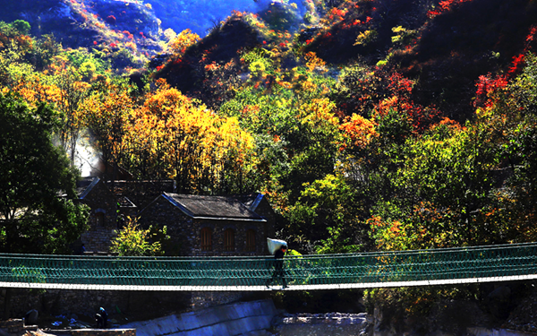 作为传统旅游单位,齐山风景区将结合支付宝大数据的会员沉淀,在入园