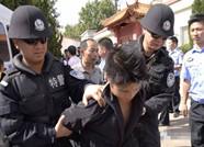 东昌府警方开展打击盗抢骗行动 两天抓获四名嫌疑人