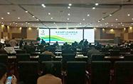 2017中国自主品牌(兰陵)峰会在临沂成功召开