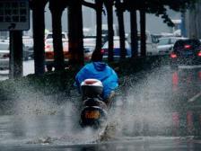 海丽气象吧丨山东今天迎来小到中雨 明天上午降水结束