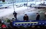 """莘县:朋友圈流传""""民警抢瓜视频""""为不实消息"""