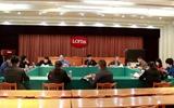 聊城市食安办组织召开食安委成员单位联席会议