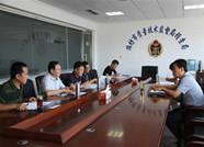 潍坊市质监局组织开展重点工作督导调研