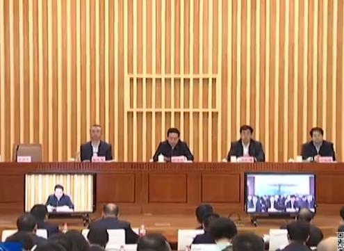 山东省社会主义核心价值观融入法治建设会议召开
