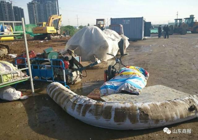 济南历城唐冶中路北首发生一起交通事故 致3人死亡