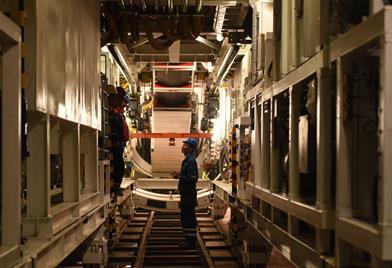 青岛今年底实现地铁双线换乘 目前6条地铁线同时在建