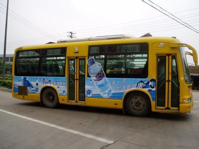 济南:k95路公交每周五将开通区间车