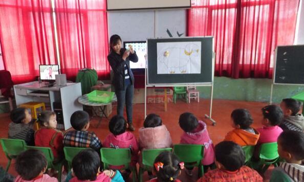 山东重新发布公办幼儿园编制标准 大班人数最多35人