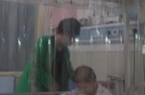 济南:把白血病房变成小课堂 这位妈妈老师藏着一个心愿