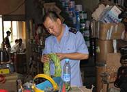 潍坊市组织开展电线电缆生产企业专项监督检查
