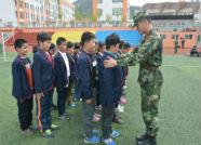 日照成立首家少年军校 每周开展一次常态化军事训练