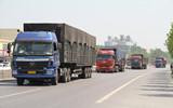 聊城交警开展异地执法行动 136辆非法改装货车超载200%以上