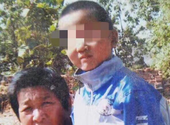 闪电寻人|滨州两男孩外出玩耍失联 疑似被面包车拉走