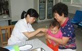 阳谷县建成五星级数字化预防接种门诊18家 覆盖率100%