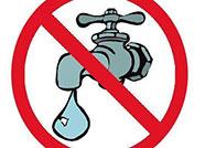 停水通知丨4月27日8点-18点德州这些区域将停水