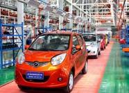 潍坊申请财政补助金逾百万元 支持新能源汽车企业发展