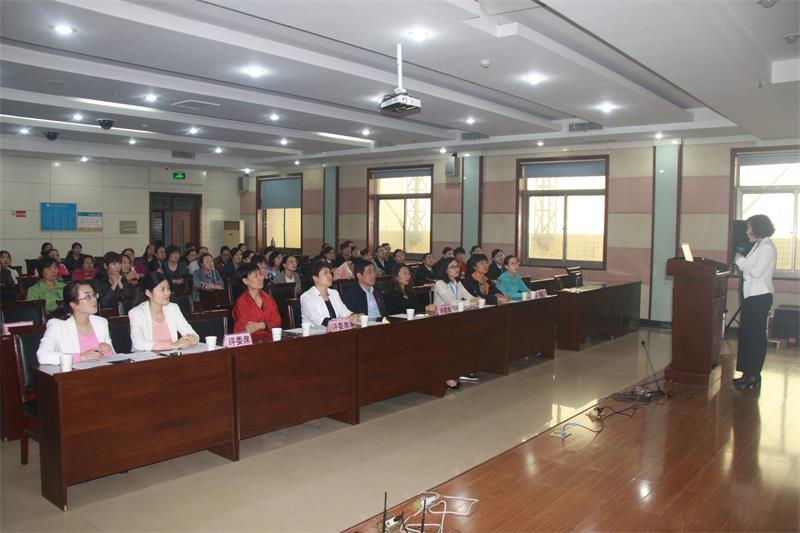 青州市人民医院举行护理品管圈及5S标准化管理成果汇报会