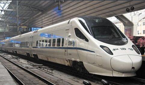 五一出行注意!青荣城铁公交化开行 57个车站可用支付宝