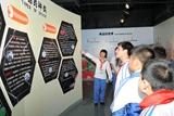 高唐组织学生参观禁毒教育基地 加强青少年毒品预防教育