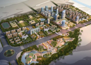 潍坊经济区一季度对接洽谈项目104个 总投资430亿元