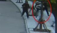 淄博:猖狂小偷校园作案 民警学生联手抓捕