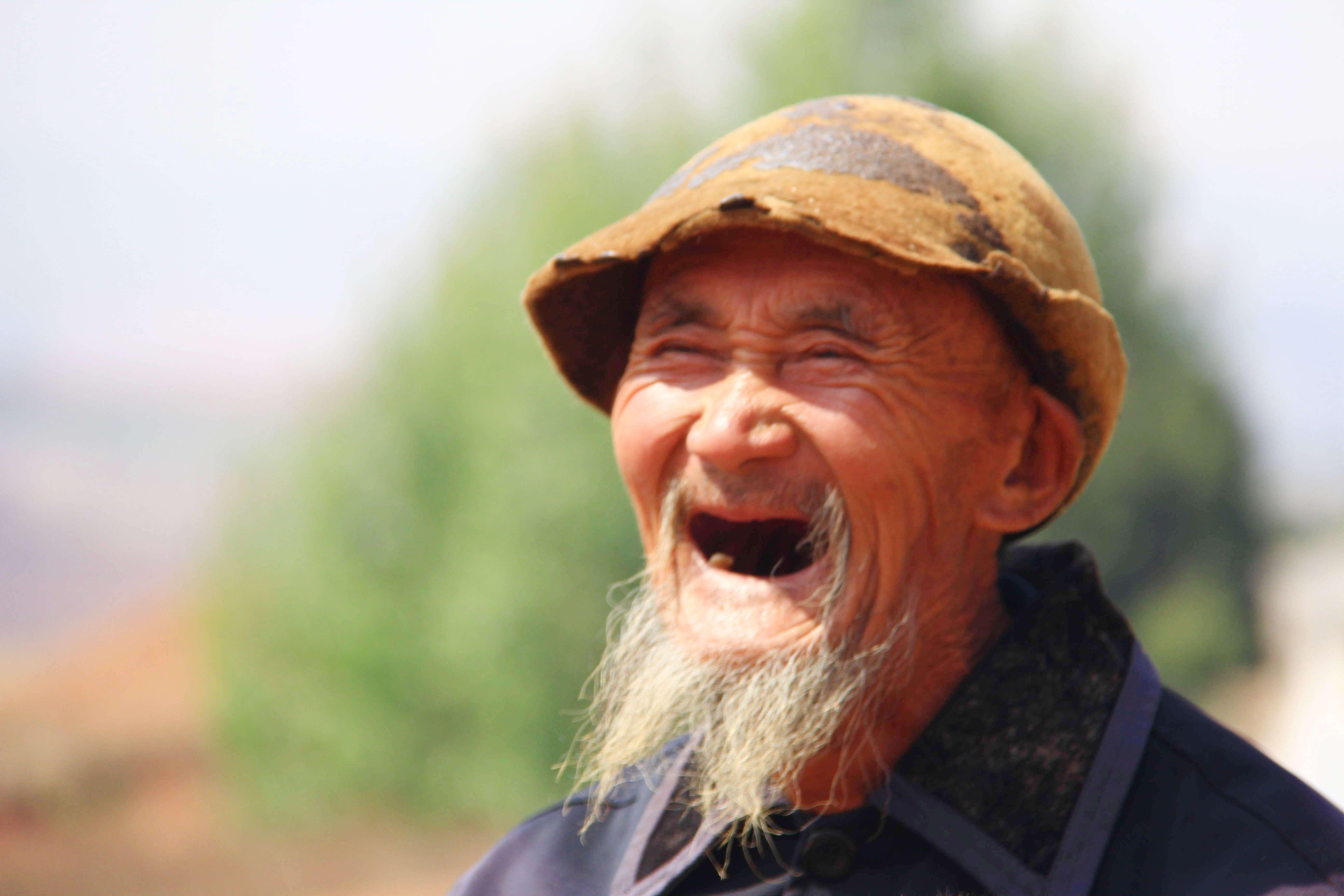 2020年山东居民人均预期寿命将达79岁左右
