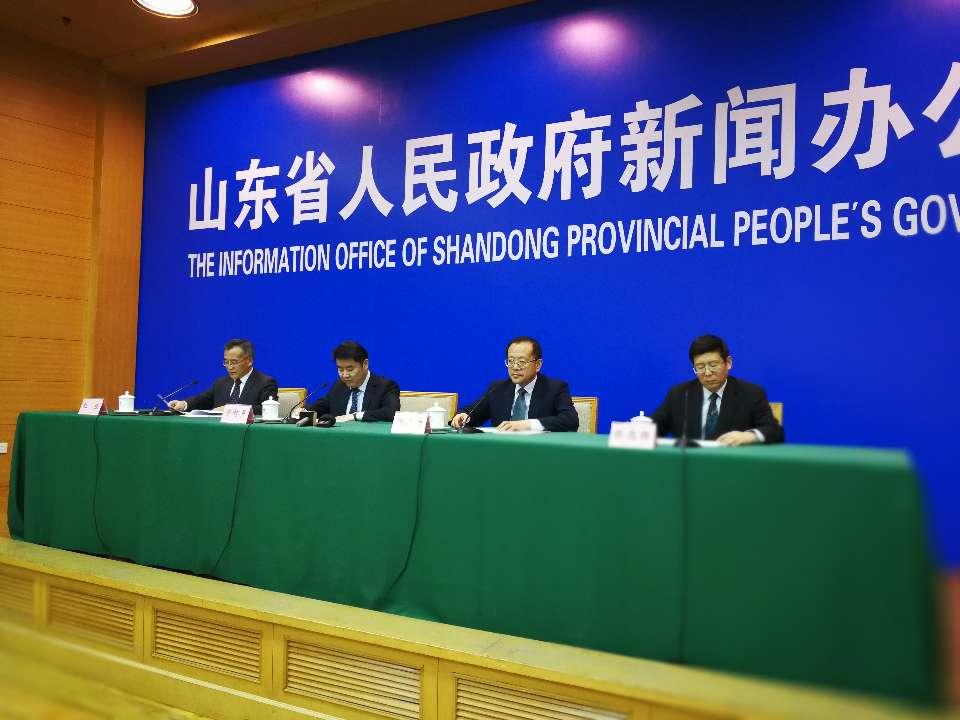山东省2016年发明专利量质齐升 青岛最多滨州最少