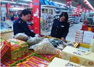 潍坊高新区多举措扎实抓好节日市场整治工作