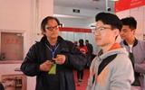 2017山东省民博会现场直击,记者带您领略艺术家风采