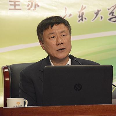 """张燕生:创新驱动 山东应在""""一带一路""""中扮演领军角色"""