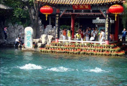 济南五一期间纳客90万人次 大明湖景区游客达去年同期4倍以上