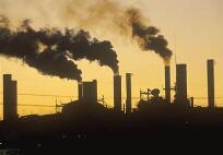临沭县重点治理工业污染排放 改善空气质量