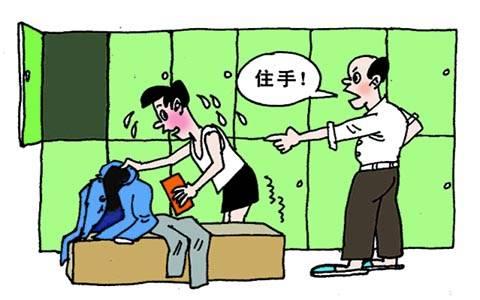 """临沂:因琐事离家出走""""散心"""" 竟6次到母校盗窃"""
