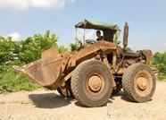 临朐男子因自己三轮车被偷心生怨恨 盗窃别人装载机