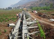 潍坊市获批千亿斤粮食田间工程项目14.5万亩