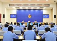 """滨州公安打击整治""""车虫子、证贩子""""拘留21人"""