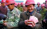 莘县:法院强制执行为6名老年农民工讨回薪酬4万余元