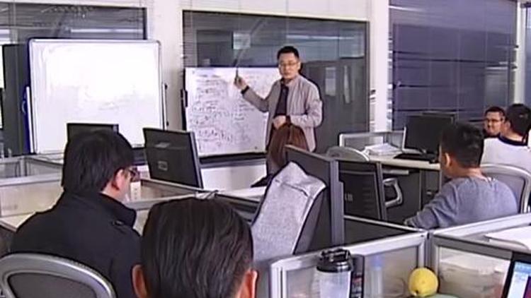 【牢记总书记嘱托 奋力走在前列】山东:放权松绑 科技体制改革提升创新能力