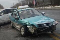 兖州发生一起道路交通事故 原因正在调查