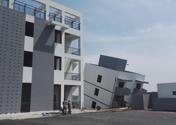 普及地震基本知识 山东省防震减灾科技园13日向公众开放