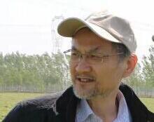 与生命的抗战③丨农业科学家盛亦兵:他是山东最高的那棵劲草