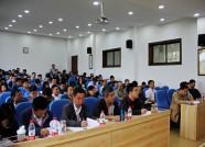 潍坊举办两化深度融合培训班 加快制造业与互联网融合