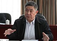 赵润田带队到日照枣庄调研 考察重点提案办理落实情况