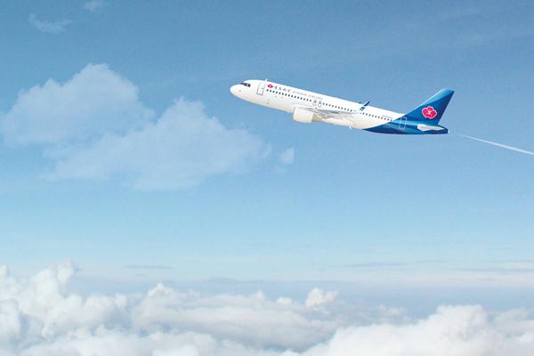 出行提示:青岛航空本月底开通青岛至丽江航线 每天一班