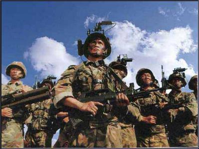 战友注意!济南将对1978年来符合安排工作条件士兵登记