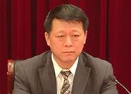 赵家军当选致公党山东省第六届委员会主任委员
