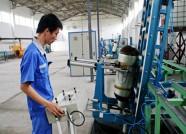潍坊公布两类车用压缩天然气气瓶检测收费标准