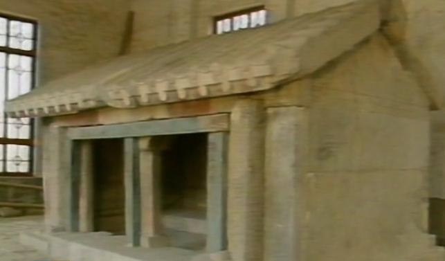 中国现存最古老的石筑建筑藏身济南,价值连城,涨知识!