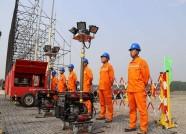 潍坊召开企业防汛工作会议 建立汛期信息联系制度