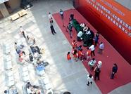 """""""国际博物馆日""""日照市博物馆举办免费鉴宝活动"""